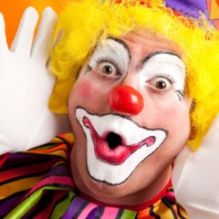 Nation Gripped by Impending Clown Shortage