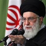 Iran's Supreme Leader Kicks Back on Twitter With Holocaust Doubts