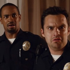 'Let's Be Cops' Red Band Trailer Adds Promise to 2014 Comedy Slate