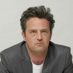 Poor Matthew Perry Will Be in Another Sitcom