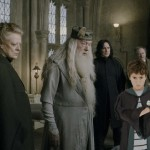Hogwarts Staff Bullies Another Slytherin Into Being Evil