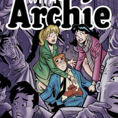 Here are Some Better Ways for Archie Andrews to Die