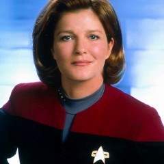 Is Kathryn Janeway's Future With Starfleet Now in Jeopardy?