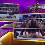 The Robot Butt Link-Sharing Protocol, Version 1.0: WrestleMania 30 Got Weird