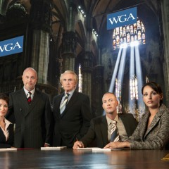 Ancient Order of Writers Guild Conspires on Fall Lineup