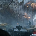 The Five Best Things About 'Godzilla'