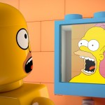 With Lego Episode, 'The Simpsons' Reminds You Good It Can Be