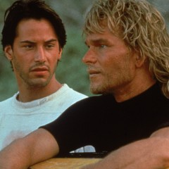 The 'Point Break' Remake, Thankfully, Takes a Step Back