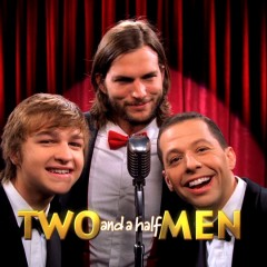 'Two and a Half Men': The Nightmare is Finally Over