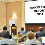 Nation's Fathers Release Yearly Knucklehead Report
