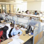100 Words or Less: On Open-Plan Offices