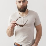 100 Words or Less: On Growing a Summer Beard