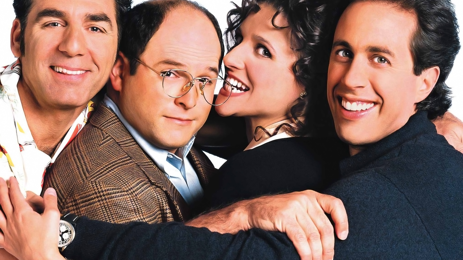 an examination of the sitcom seinfield The soup nazi seinfeld episode: episode of the nbc sitcom seinfeld in the scrubs episode my self-examination he denies he is the soup nazi when.