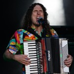 Weird Al Wednesday: Two Concerts, 15 Years Apart