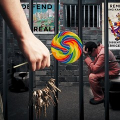 King Kandy's Reign Begins With Delicious Crackdown on Dissenters