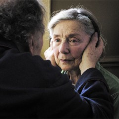 Date Night Ruined With Selection of 'Amour'