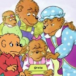 Berenstain Bears Visit Holocaust Museum