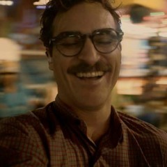The Comedy of 'Her'