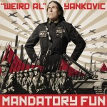 Weird Al Wednesday: The 'Mandatory Fun' Tracklist