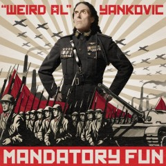 Weird Al Wednesday: The 'Mandatory Fun' Aftermath