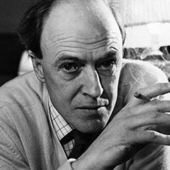Things You Should Know About: Roald Dahl for Adults