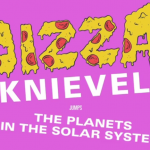 Pizza Knievel Takes On the Entire Solar System