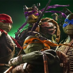 The New Ninja Turtle Movie Forgets It's a Ninja Turtle Movie