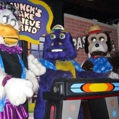 Boy's Chuck E. Cheese Nightmares Normal Part of Growing Up