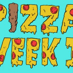 Look, We All Knew Pizza Week Had to End Eventually
