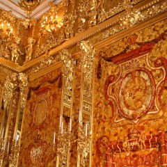 Things You Should Know About: The Amber Room
