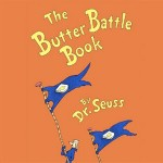 Things You Should Know About: 'The Butter Battle Book'