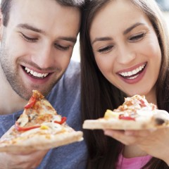 Where Does Free Pizza Rank Among the Greatest Things on Earth?