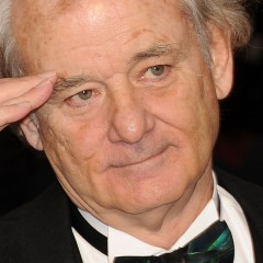 Listen to This: Bill Murray's Interview on 'Howard Stern'