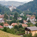 Romanian Town in Shambles as Count Neglects Administrative Duties