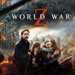 Adventures in Horror: 'World War Z'