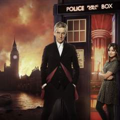'Doctor Who' Season 8: The Emergence of a New and Refreshing Doctor