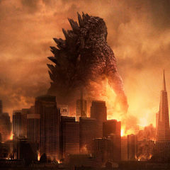 Godzilla Turned 60 Years Old. How He Celebrated Will Shock You.
