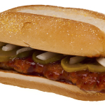 McDonald's Won't Deny McRib is Made of People