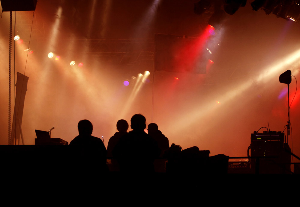 Live Music Tips