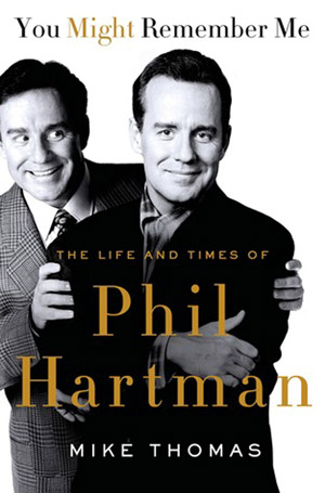 Phil Hartman You Might Remember Me