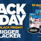 Walmart Introduces 'Bigger & Blacker Black Friday'