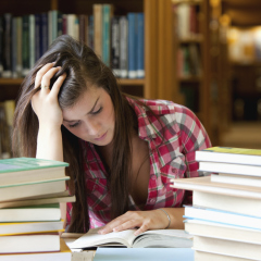 25 Tips for Surviving Finals Week