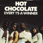 "Your Weekend Jam: ""You Sexy Thing"" By Hot Chocolate"