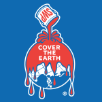 The Sherwin-Williams Logo is the Most Terrifying Thing You'll Ever See