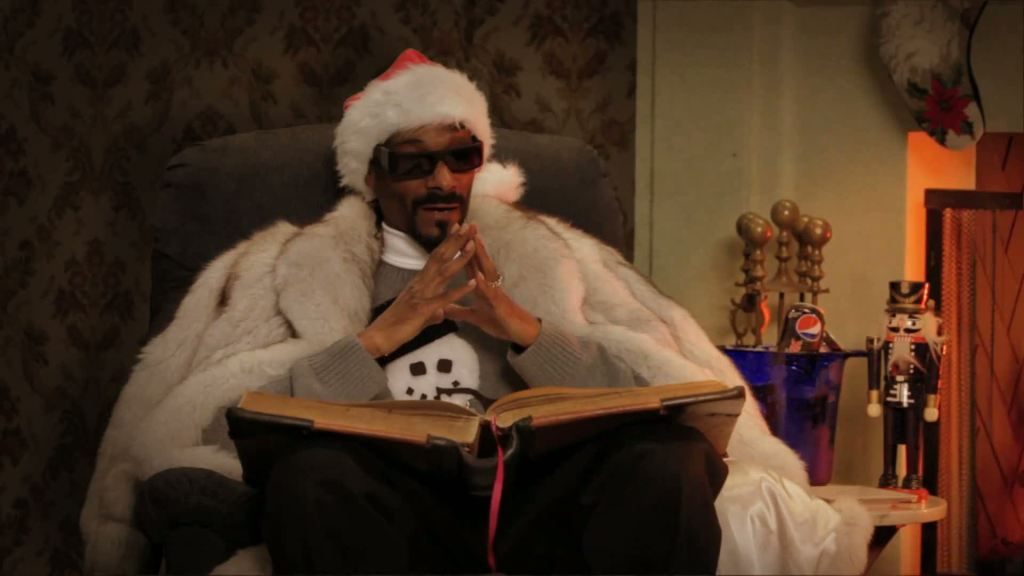 Ranking the Best Christmas Rap and Hip-Hop Albums | Robot Butt