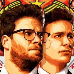 'The Interview' Isn't Great – But Hey, It's Not Bad!