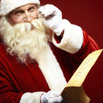 Why Santa is a Terrible Role Model