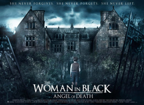 Relativity Media Cancels 'Woman In Black 2' After Ghost Threatens To Haunt Theater