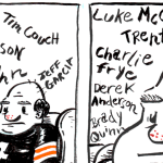 Inside the Mind of a Cleveland Browns Fan
