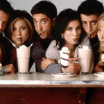 Long-Lost 'Friends' Spinoff Comes to Light
